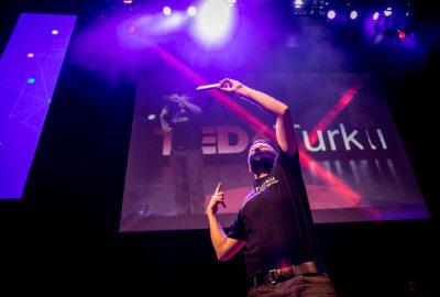 TEDxTurku 2017